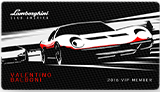 Join Lamborghini Club America
