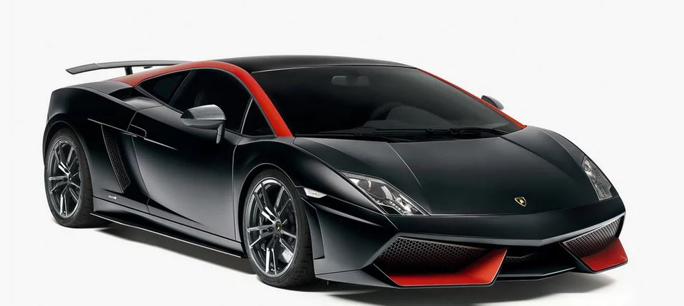 The new Gallardo LP 560-4 and LP 570-4 Edizione Tecnica: worldwide premiere at the 2012 Paris Motorshow