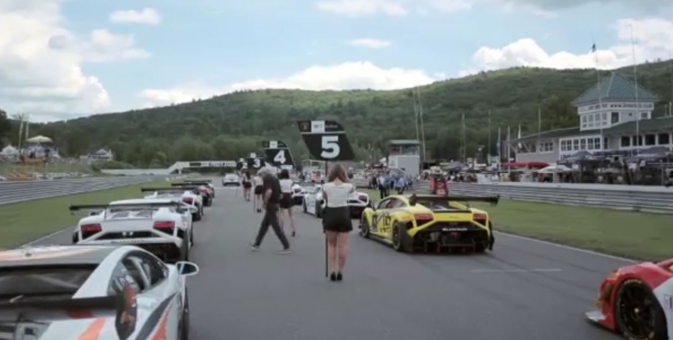 The Best of Super Trofeo 2013