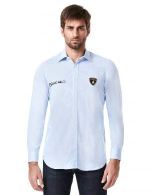 Lamborghini Miura 60s Shirt