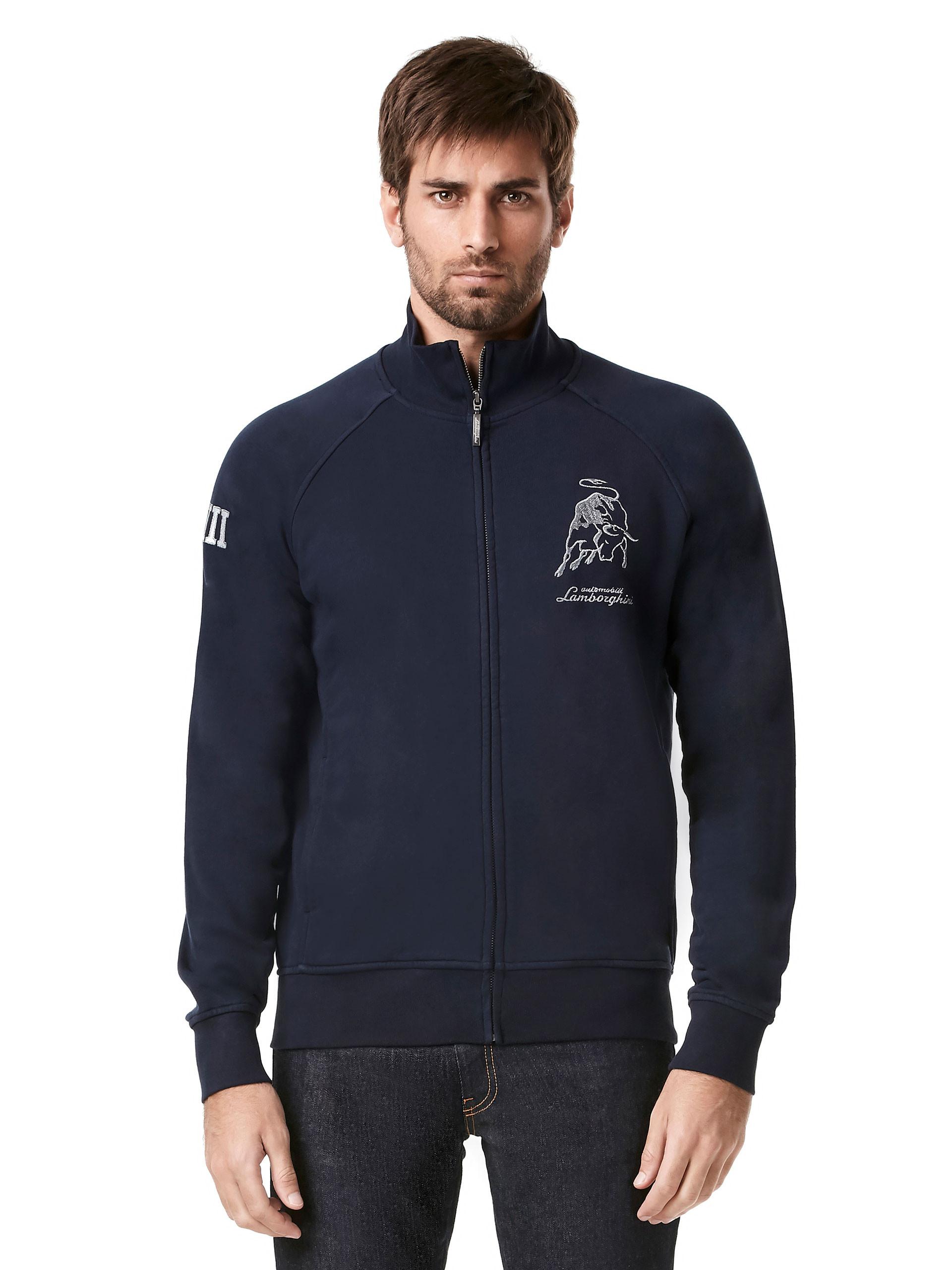 Men's Special Edition Bull LXIII sweatshirt
