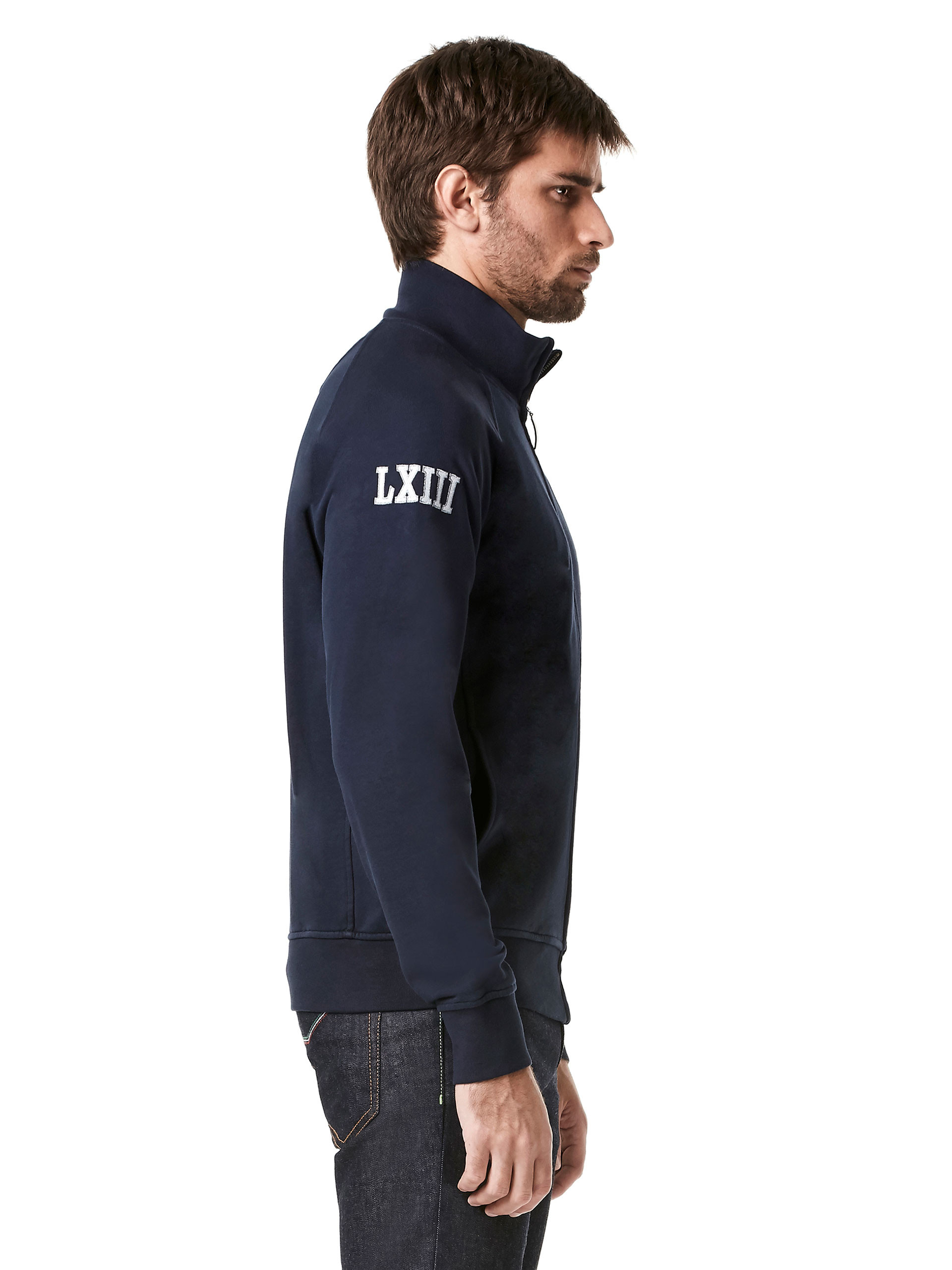 Men's Special Edition Bull LXIII sweatshirt