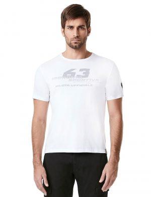 Lamborghini Pilota Ufficiale 1963 t-shirt