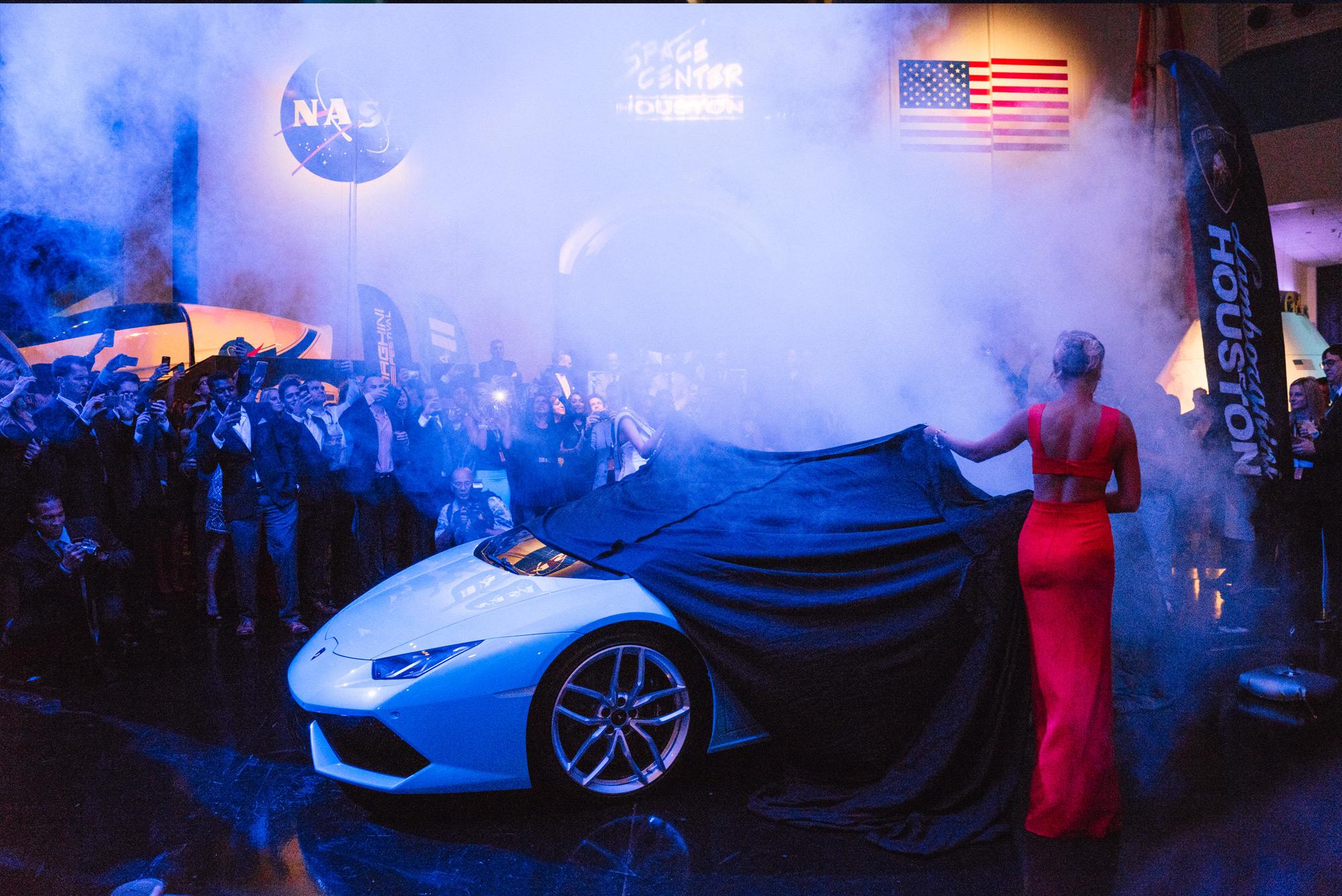 2015 Lamborghini Festival Lamborghini Club America