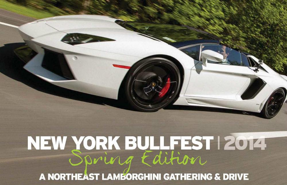 La Vita NYC Bullfest 2014