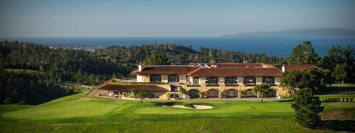 Tehàma Golf Club