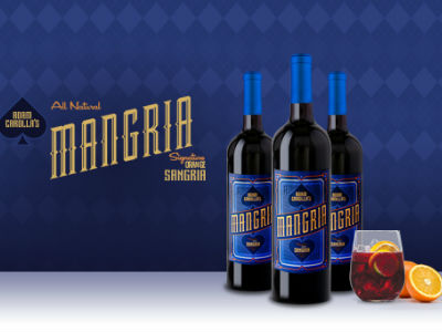 SPONSOR ANNOUNCEMENT: Mangria Sponsors 2013 Serata Italiana Lamborghini Gala