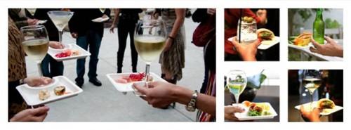 SPONSOR ANNOUNCEMENT: Eco-Eats Sponsors 2013 Serata Italiana Lamborghini Gala